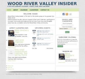 Wood River Valley Insider