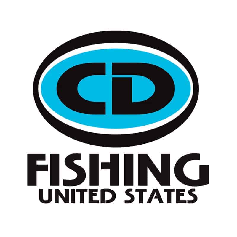 CD Fishing USA WordPress website by Wirebird Media