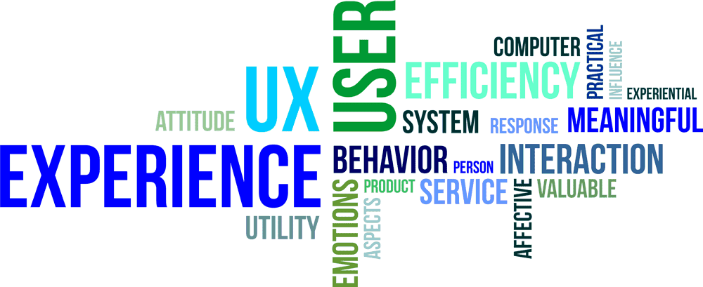 User Experience Focused Web Development