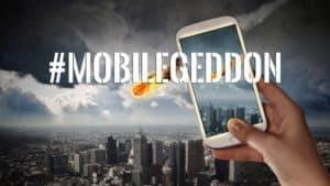Google Mobile Algorithm SEO
