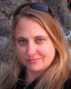Sara Santa WordPress Web Developer